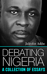 Debating Nigeria: A Collection of Essays