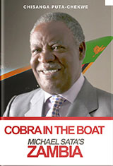 Cobra in the Boat: Michael Sata's Zambia